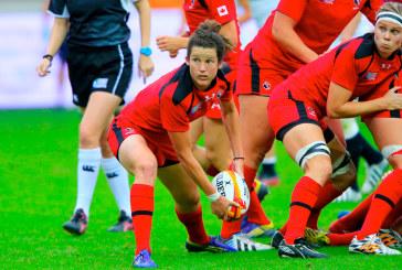 Το ράγκμπι της γυναίκας
