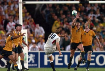 Βίντεο: Τα καλύτερα drop goals στην ιστορία του Rugby World Cup