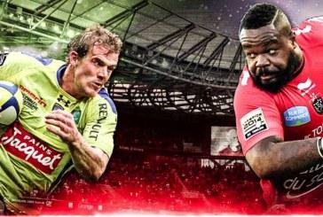 Toulon και Clermont στην τελική ευθεία για τη μητέρα των μαχών, για την κορυφή της Ευρώπης!