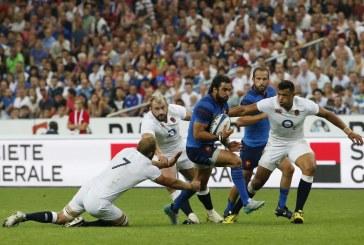 Βίντεο: Γαλλία – Αγγλία 25-20 (ολόκληρος ο αγώνας)
