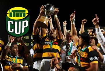Στη Νέα Ζηλανδία όλοι ετοιμάζονται για το ITM Cup