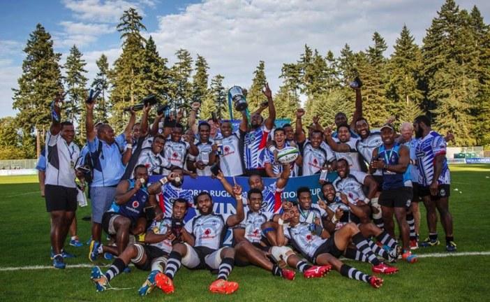 Τα Φίτζι κέρδισαν και το φετινό τίτλο