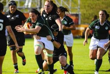 Στην Ιρλανδία το Παγκόσμιο Κύπελλο Γυναικών το 2017!