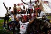 Τα Φίτζι και η Νότια Αφρική εξασφάλισαν το Ολυμπιακό εισιτήριο, τελευταία στροφή της σεζόν στην Αγγλία