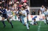 Συνοπτική Ιστορία του Rugby Union