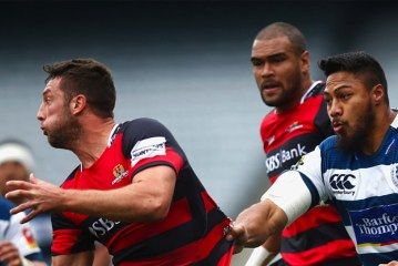 Tasman και Canterbury επελαύνουν στη Νέα Ζηλανδία