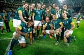 Νότια Αφρική – Αργεντινή 24-13 : Αποχαιρετισμός με στυλ!