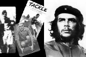 «El Fuser» Guevara de la Serna