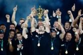 Νέα Ζηλανδία – Αυστραλία 34-17 : Ο μεγάλος τίτλος μιας Χρυσής Γενιάς!