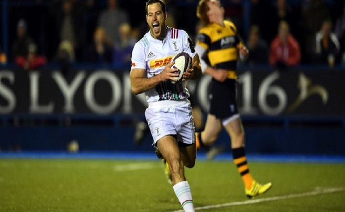 European Rugby Challenge Cup: Εκτός έδρας νίκες για Harlequins και Gloucester
