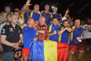 2ο τουρνουά beach rugby στην Καβάλα: Η γιορτή του ράγκμπι μπορεί να γίνει θεσμός (βίντεο-φωτογραφίες)