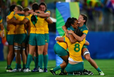 Rio 2016 : Η Αυστραλία στην κορυφή του Ολύμπου!
