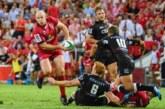 Ξεκίνησε το υπερθέαμα του Super Rugby